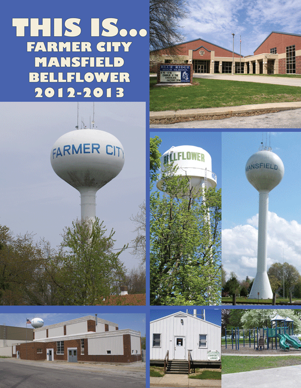 Farmer City Community Guide 2012-2013 version
