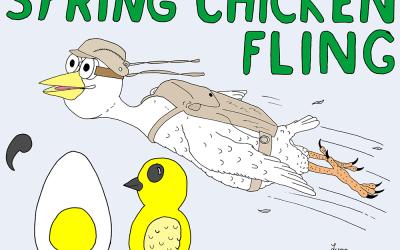 Spring Chicken Fling 2008