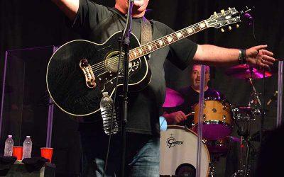 Joe Diffie Concert